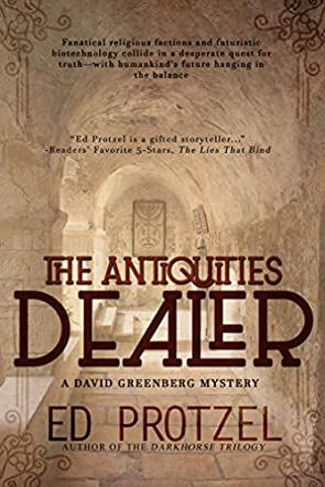 The Antiquities Dealer