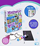 4M 4563 Magnetic Mini Tile Art - DIY Paint Arts