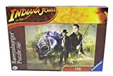 Ravensburger Indiana Jones and the Kingdom of the Crystal Skull 100 Piece Jigsaw Puzzle