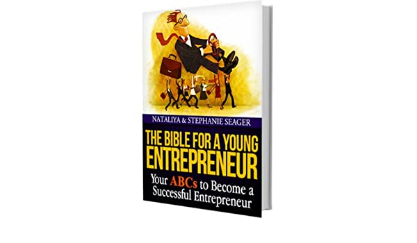 The Bible for a Young Entrepreneur