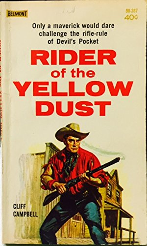 Rider of the Yellow Dust
