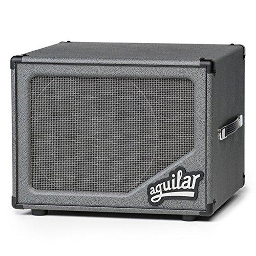 Aguilar SL 112 LTD, 1x 12 Inch Lightweight Bass Cabinet Dorian Gray ()
