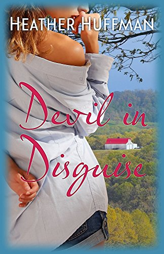 #freebooks – Devil In Disguise by Heather Huffman