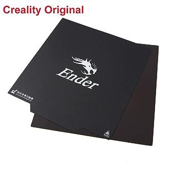 Creality Original - Funda para impresora 3D (ultraflexible ...