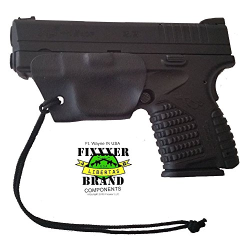 Custom F.I.X. Holster (conceal carry) Fits Springf…