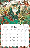 FLOWER FAIRIES Calendar 2020