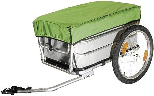 Remolque de equipaje de carga de bicicleta de 20 pulgadas con ...