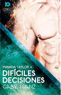 El secreto de J: Volume 6 (Manada Taylor): Amazon.es: Franz, Gaby ...