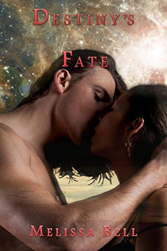 Destiny's Fate: Dutiful Gods Series Book # 1 by [Bell, Melissa]