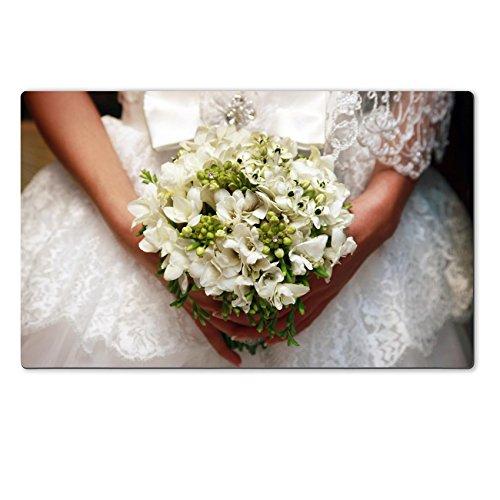 ingrid bergman wedding dress - 1