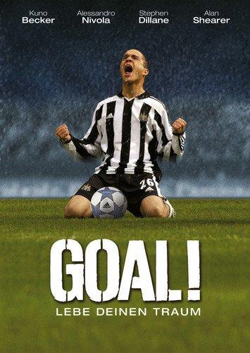 Goal! - Lebe deinen Traum Film