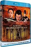 Le Secret des poignards volants [Blu-ray]