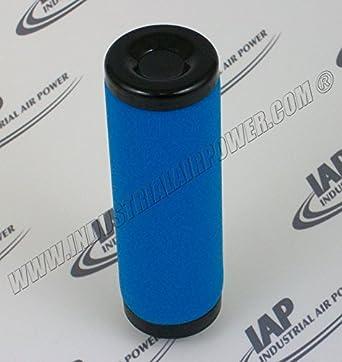 Kit de filtros DD35 + - Diseñado para uso con Atlas Copco compresores de aire: Amazon.es: Amazon.es