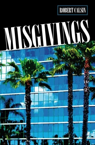 Misgivings pdf