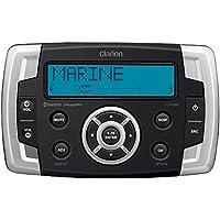Clarion CMS2 Marine Digital Media Hub with USB Port