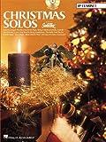 Christmas Solos, , 0634038540