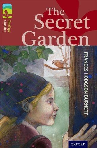 Oxford Reading Tree Treetops Classics: Level 15: The Secret Garden ebook