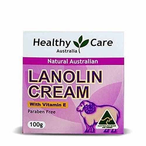 Lanolin Cream For Face - 7