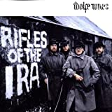 The Wolfe Tones Rifles Of The Ira TRCD010