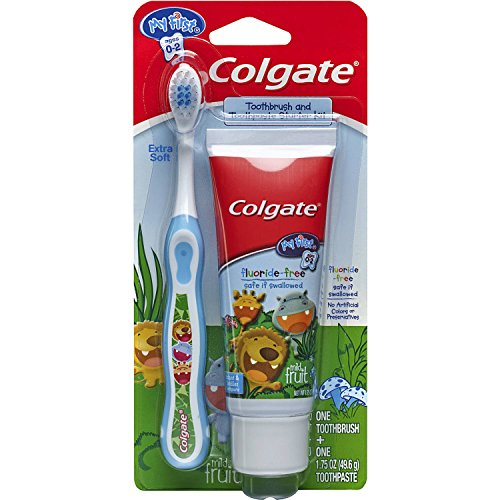colgate-my-first-toothbrush-and-toothpaste-starter-kit-blue-ages-0-2