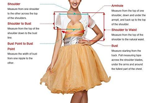 MILANO BRIDE Dress Prom Bridesmaid Neck line A Dress Maxi Green Dark V Applique Inexpensive dttqwr