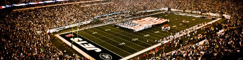 ArtsyCanvas Meadowlands Stadium, NY Jets and Giants 48