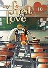 My first love, tome 10 par Kotomi