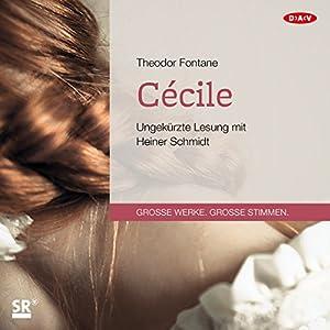 Cécile Hörbuch