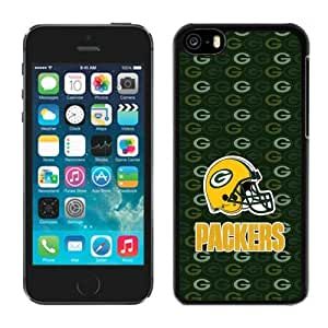 Athletic Apple Iphone 5c Case NFL Green Bay Packers 16 Special Hot Cases