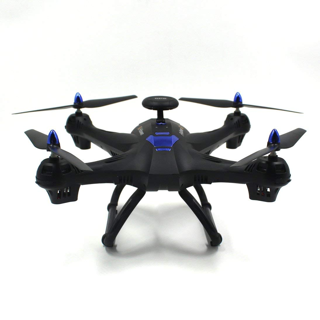 X183 2.4G RC Drone Modo sin Cabeza Altitud Mantenga presionada una ...