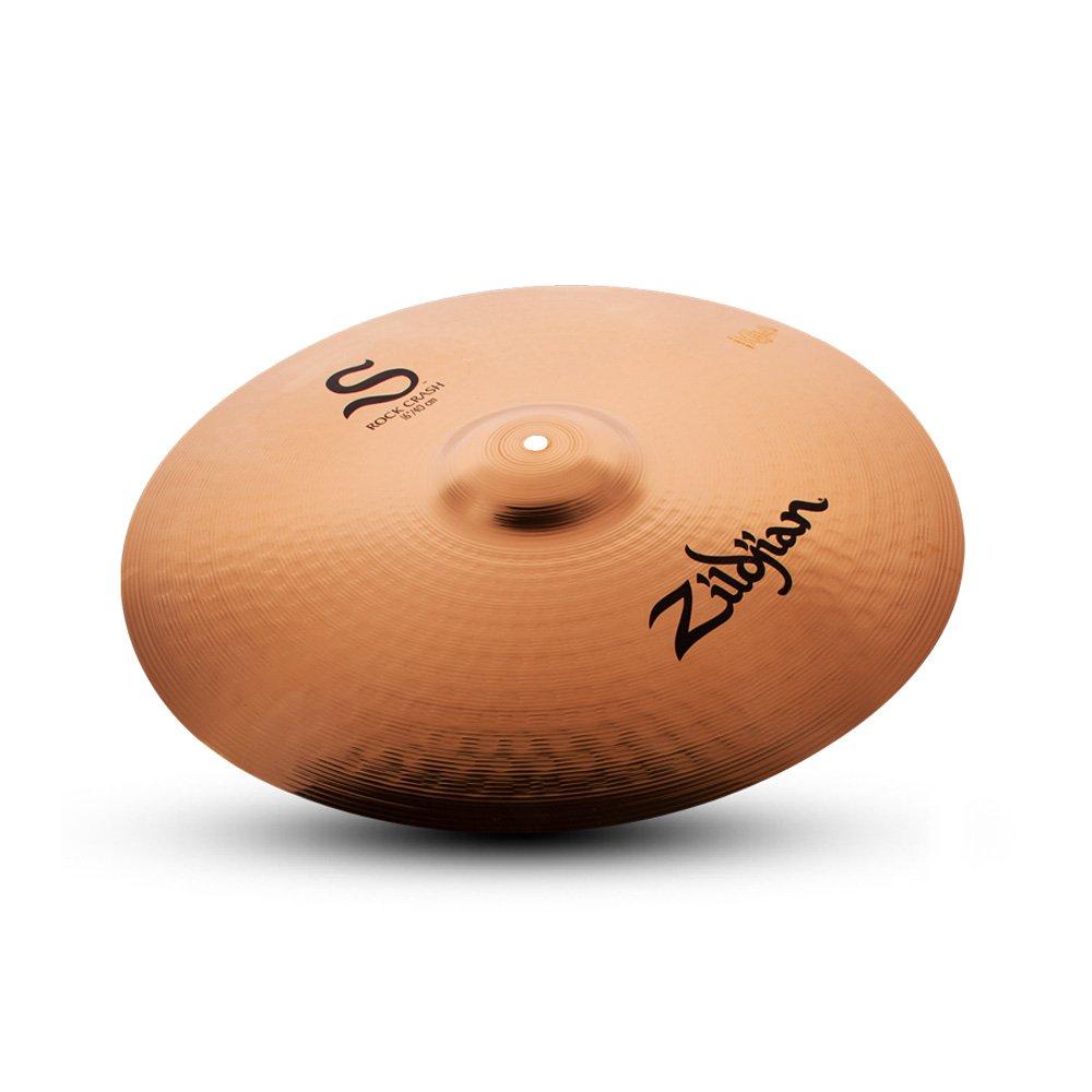 Zildjian 16'' S Rock Crash Cymbal