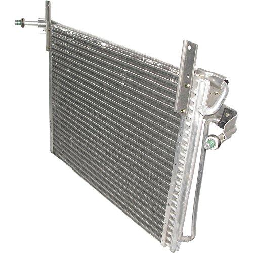 - UAC CN 4258PFC A/C Condenser