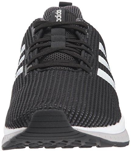 Adidas Mens Questar Tnd Scarpa Da Corsa Nucleo Nero / Bianco / Grigio