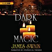 Dark Magic | James Swain