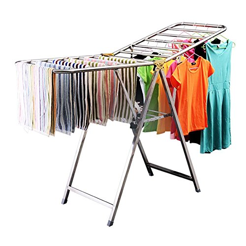 Stand-alone Clothes Dryers Sturdy, Sturdy Racks For Long Clo