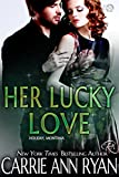 Her Lucky Love (Holiday, Montana Book 4)