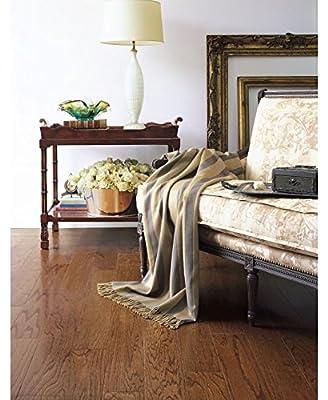Bruce Hardwood Floors Turlington Plank Solid Hardwood Flooring