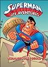 Superman, Tome 2 : Les aventures par McCloud