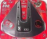 SE Sport 779-se300blk Fins Stabilizer, Black, One