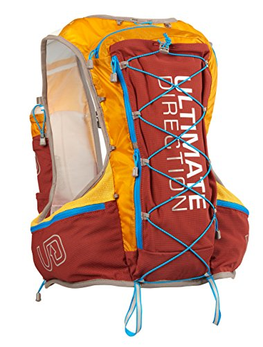 Ultimate Direction AK Mountain Vest 3.0 - Small (Red Canyon) (Ultimate Direction Sj Ultra Vest 2-0 Sale)
