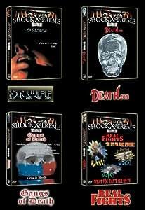 Shock X-Treme 4 Pack