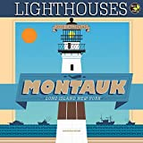 2016 Art of Lighthouses Wall Calendar