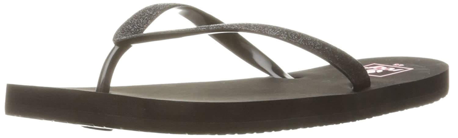 28a2d7b736378 Reef Girls  Little Stargazer Sandal Purple  Buy Online at Low Prices in  India - Amazon.in