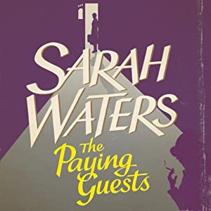 The Paying Guests Audiobook