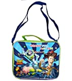 Toy Story 3 - Lunchbox Lunch Tote Bag - Insulated Lunch Tote Bag