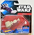 Hot Wheels Star Wars Starship Tantive 4 Vehicle