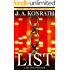 The List - A Thriller (The Konrath/Kilborn Collective)