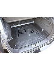 X & Z PPH - Kofferbakmat voor Jaguar F-Pace (X761) SUV vanaf bouwjaar 04-2016- Anti-slip Protector