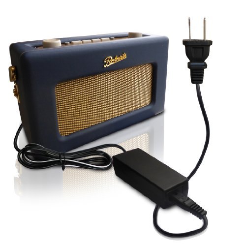 ABC Products® Replacement Roberts DAB Digital Radio 7.5V