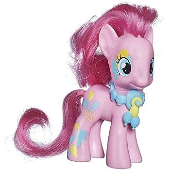Amazon my little pony cutie mark magic flower wishes figure my little pony cutie mark magic pinkie pie figure mightylinksfo